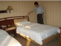 海侨酒店灭蟑螂